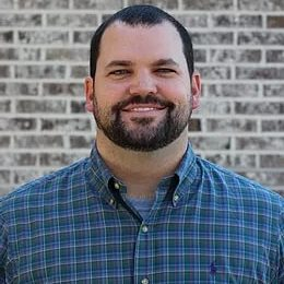 Pastor Andy John King